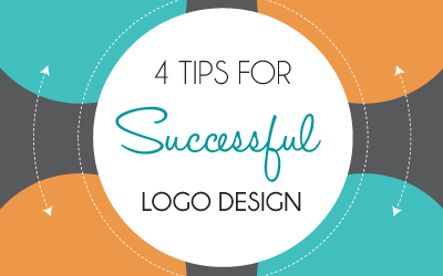 4 Tips for Successful Logo Design