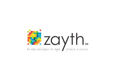 Zayth. Logo Design. Boutique By Design.